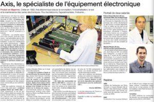 Ouest-France_Axis_specialiste_equipement_électronique-1