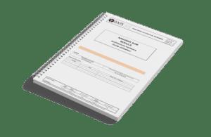 Axis_Électronique_guide utilisateur nanobee